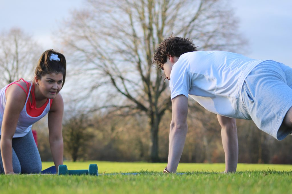 Personal Training Cookham